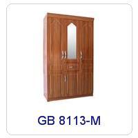 GB 8113-M